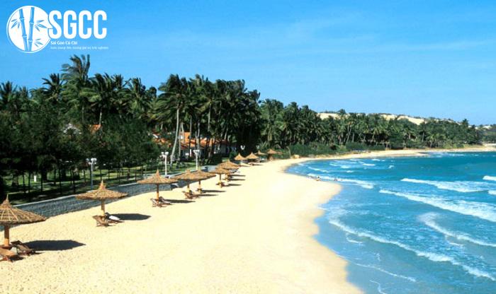 Tour du lịch từ Tphcm đến Đà Nẵng