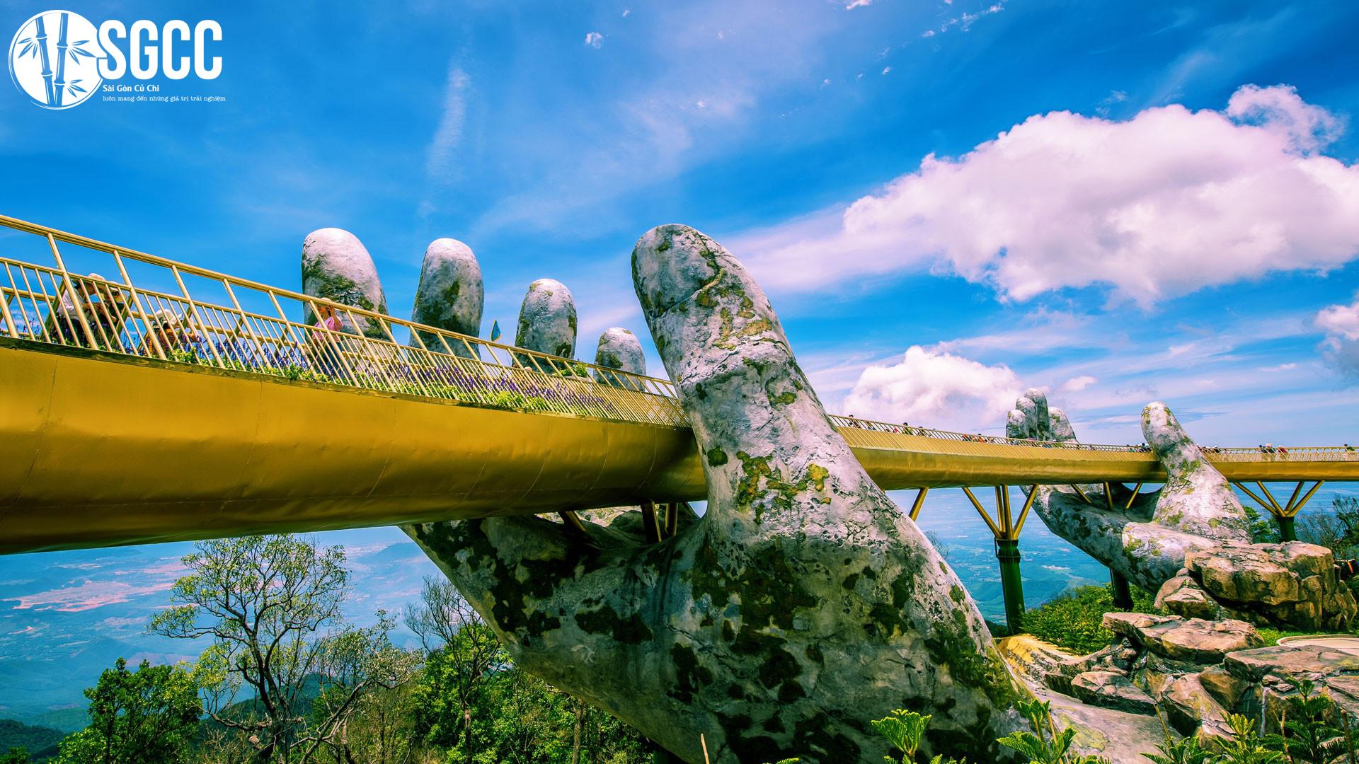Du lịch Bà Nà Hills – địa điểm chưa một lần hết hot