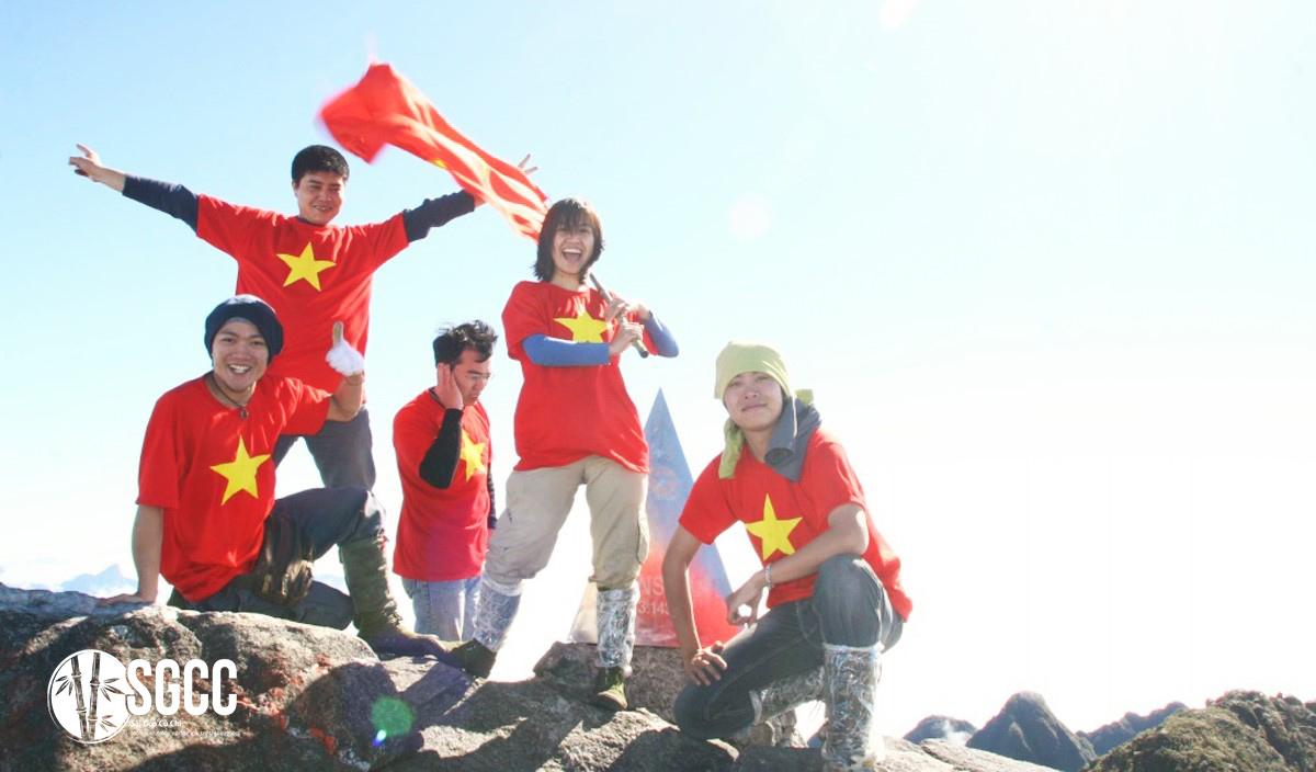 Teambuilding Chinh Phục Đỉnh Fansipan - Bản Cát Cát SaPa