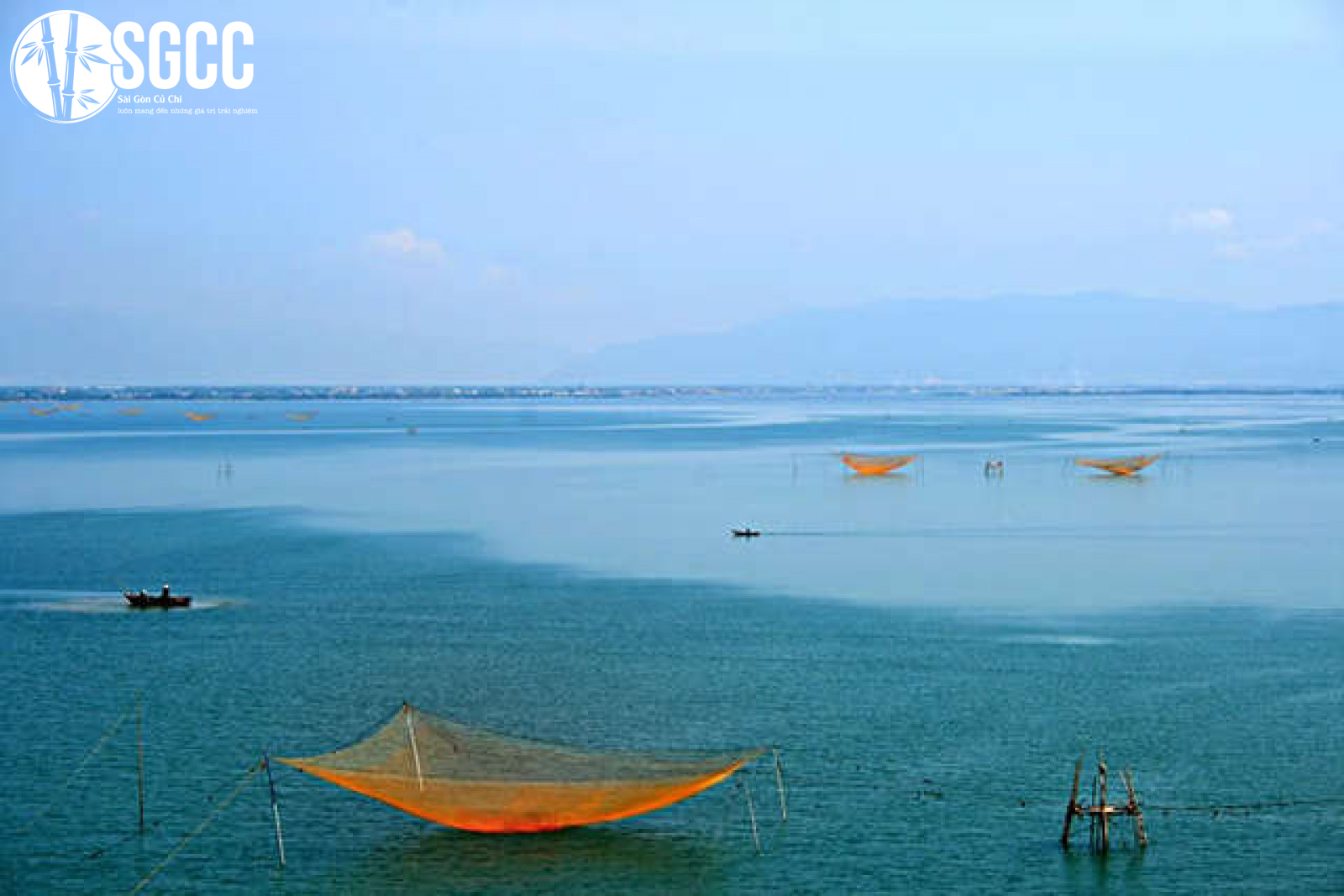 Du lịch Phú Yên - Quy Nhơn