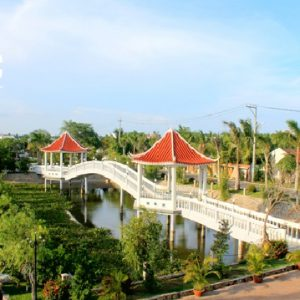 Teambuilding Khu Du Lịch Sinh Thái Huỳnh Kha Trà Vinh