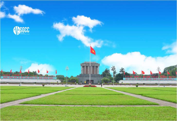 Teambuilding Quảng Trường Ba Đình – Lăng Bác Hà Nội
