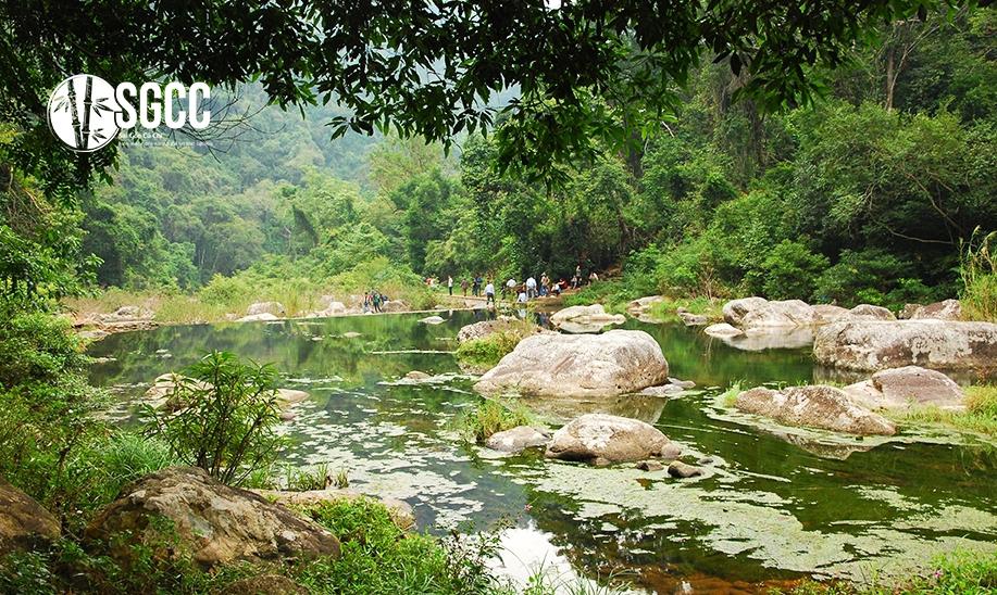 Teambuilding Rừng Nguyên Sinh Khe Rỗ Bắc Giang