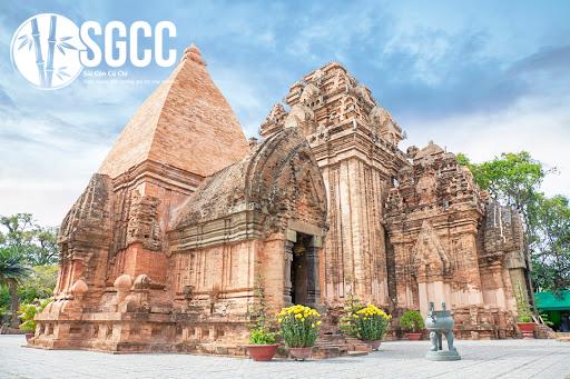 Du lịch Sài Gòn - Đà Lạt - Nha Trang