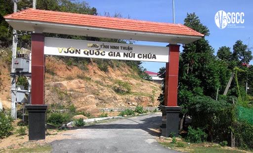 Teambuilding Vườn Quốc Gia Núi Chúa Phan Rang