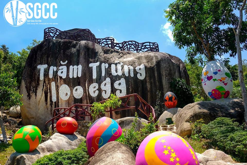 Du lịch Sài Gòn – Đà Lạt – Nha Trang 5 ngày 4 đêm giá rẻ