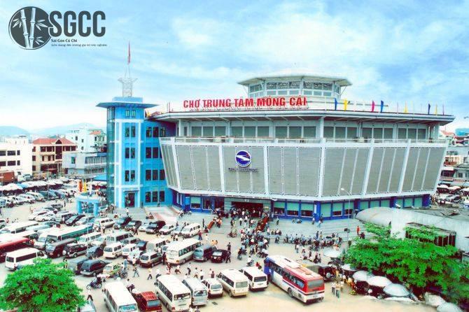 Teambuilding Trà Cổ – Móng Cái – Đông Hưng Quảng Ninh