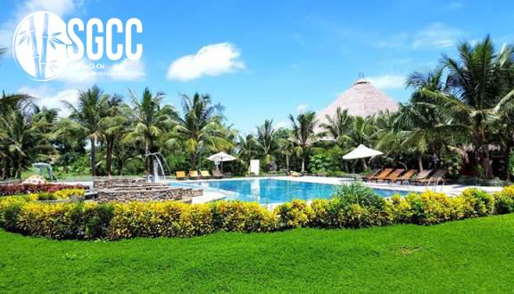 Teambuilding Cúc Phương Resort Ninh Bình
