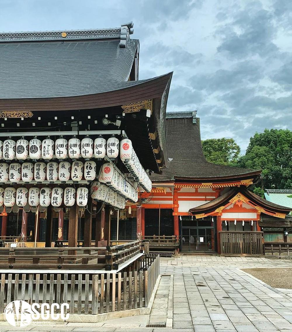 3 ngôi đền cầu tình duyên linh thiêng ở Nhật Bản