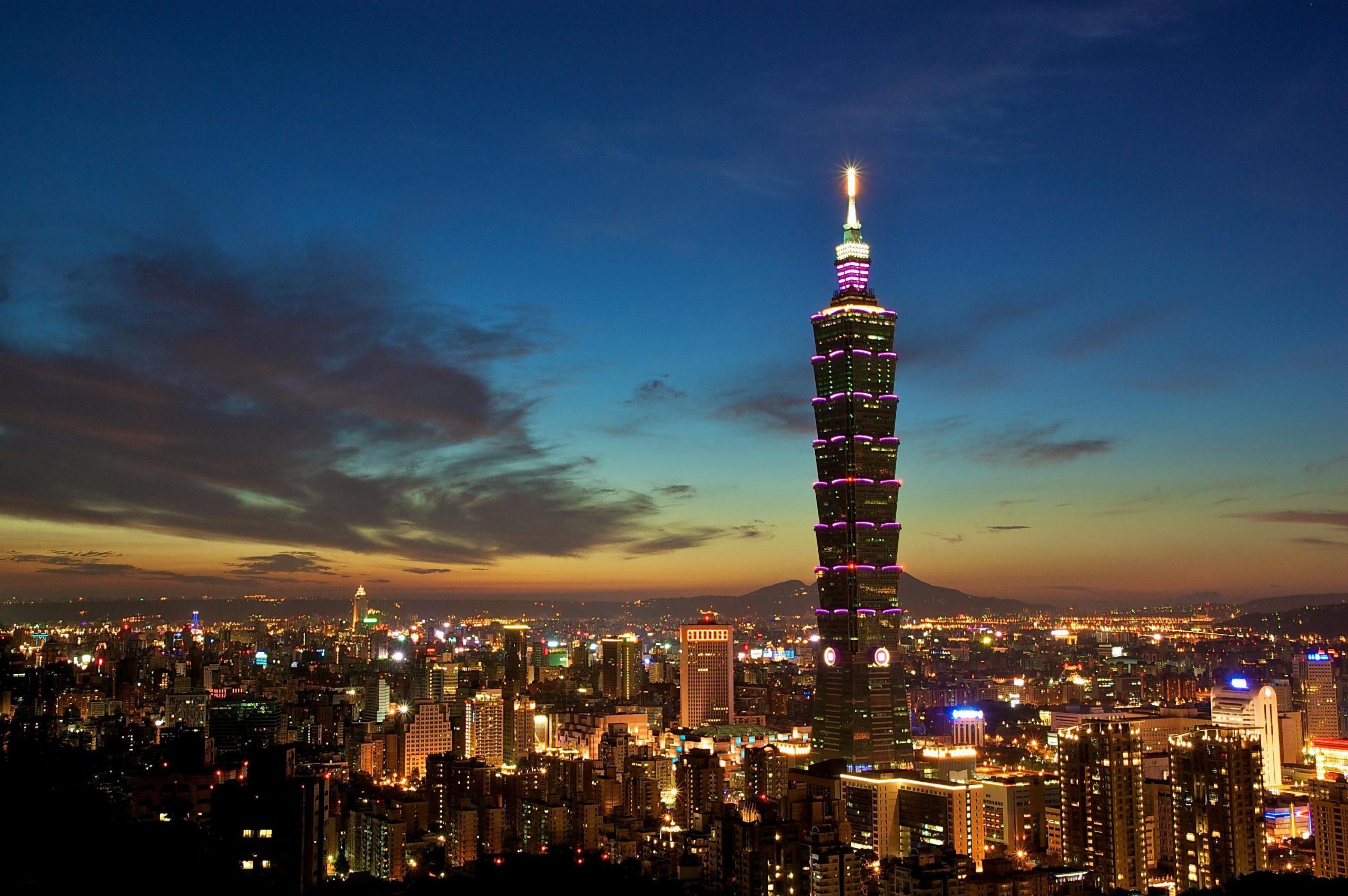 6 lý do bạn nên du lịch Đài Loan ngay lập tức