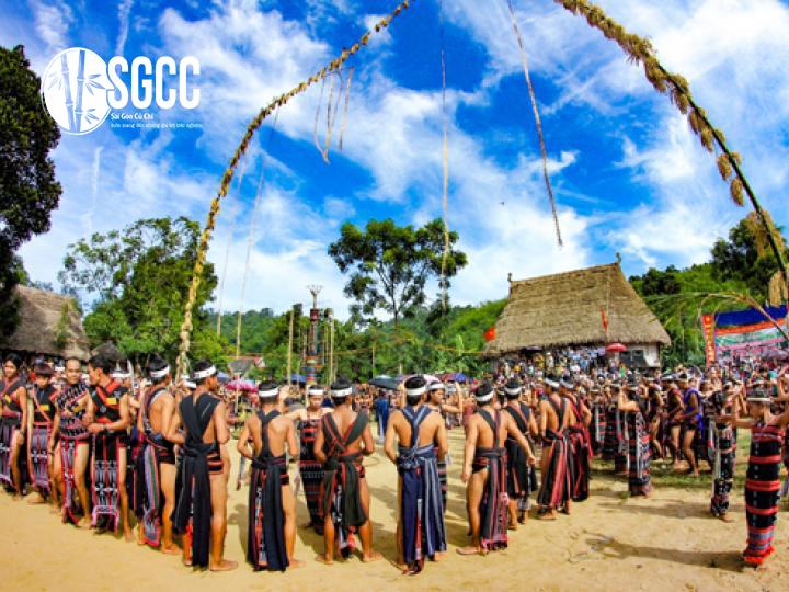 Teambuilding Khu Du Lịch Sinh Thái Hồ Ea Kao Buôn Ma Thuột