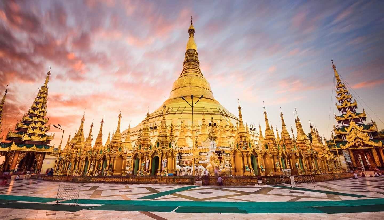 7 lý do hút khách Việt đến Myanmar