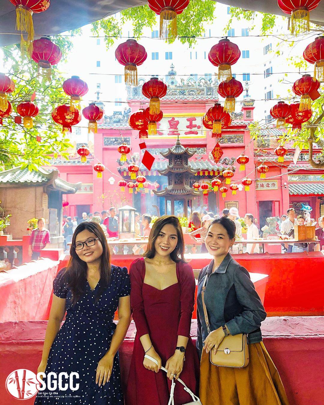 7 ngôi chùa cầu duyên nổi tiếng tại Việt Nam