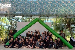Teambuilding Khu Du Lịch Sinh Thái Việt Nhật Bến Tre