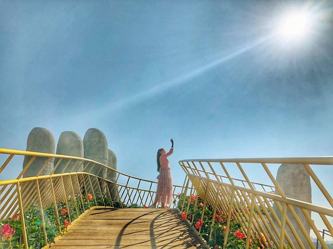 Cầu Vàng thu nhỏ và loạt tọa độ sống ảo mới ở Đà Lạt năm 2020