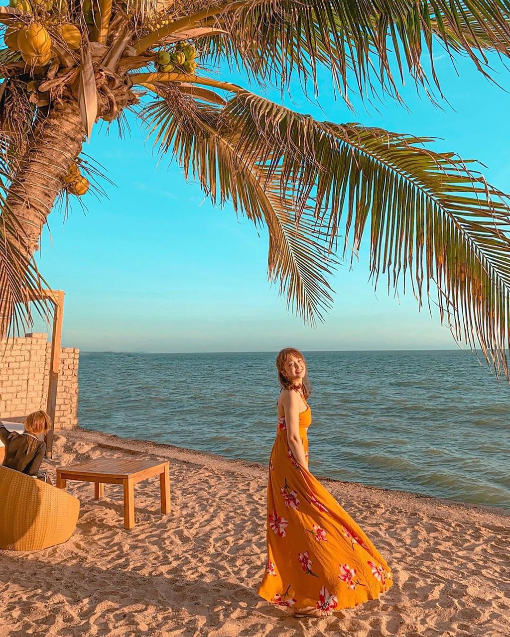 5 bãi tắm đẹp thu hút khách du lịch ở Phan Thiết