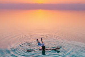 Biển Chết – tọa độ du lịch độc đáo khó bỏ qua
