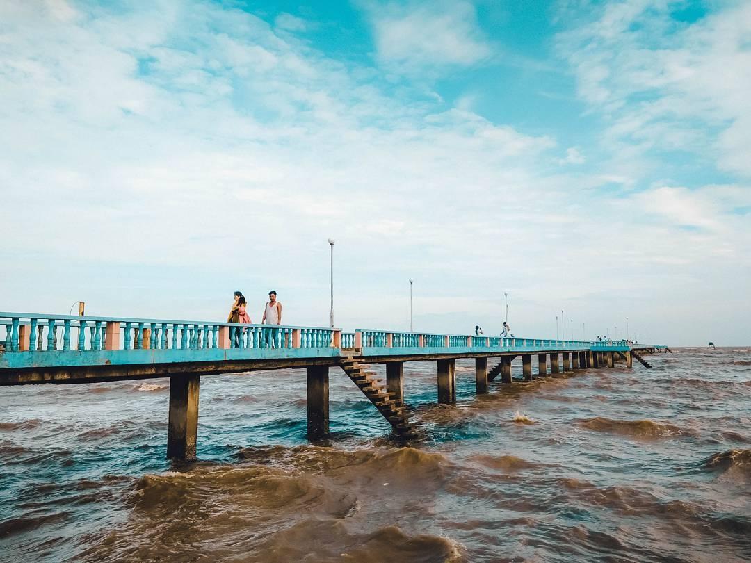 3 cây cầu nổi tiếng thiết kế đẹp ở miền Tây