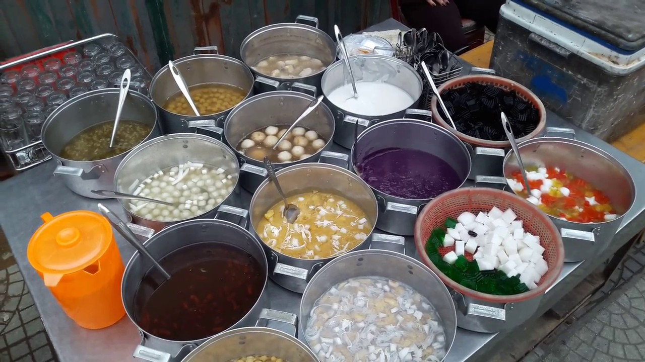 Top 5 món ăn ngon ở Huế không thể chối từ