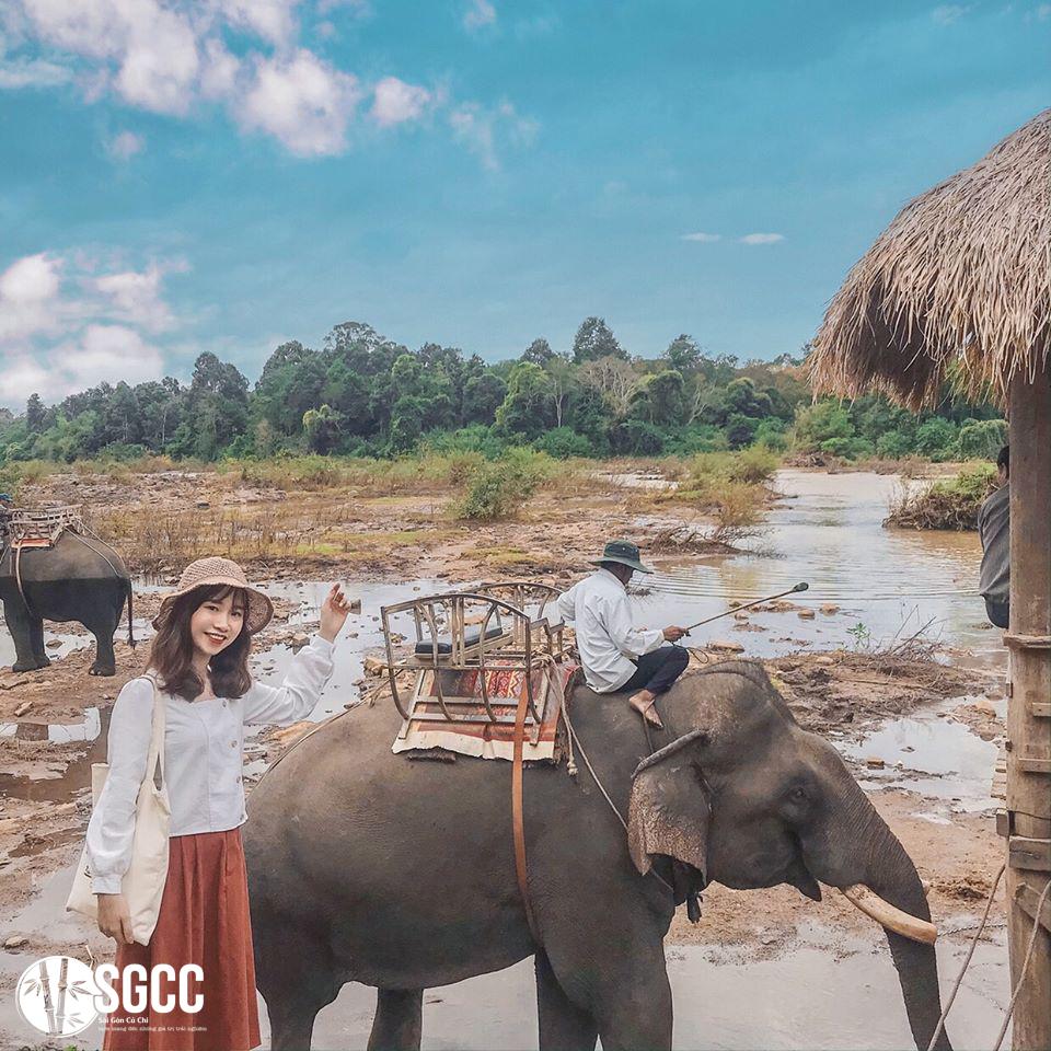Cùng khám phá hành trình du lịch Pleiku và Buôn Mê Thuột