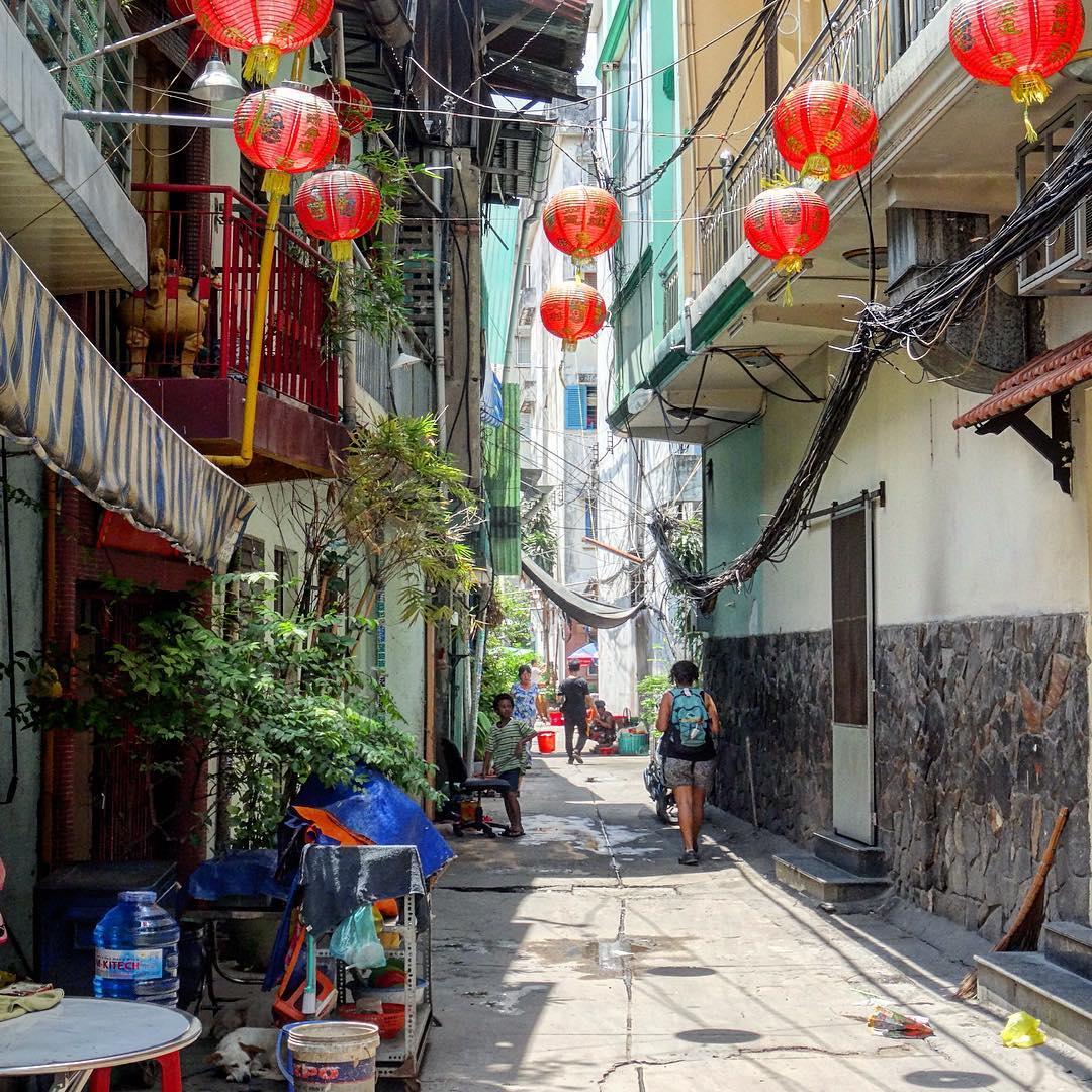 Du lịch khắp châu Á dễ dàng gói gọn ngay trong TP.HCM