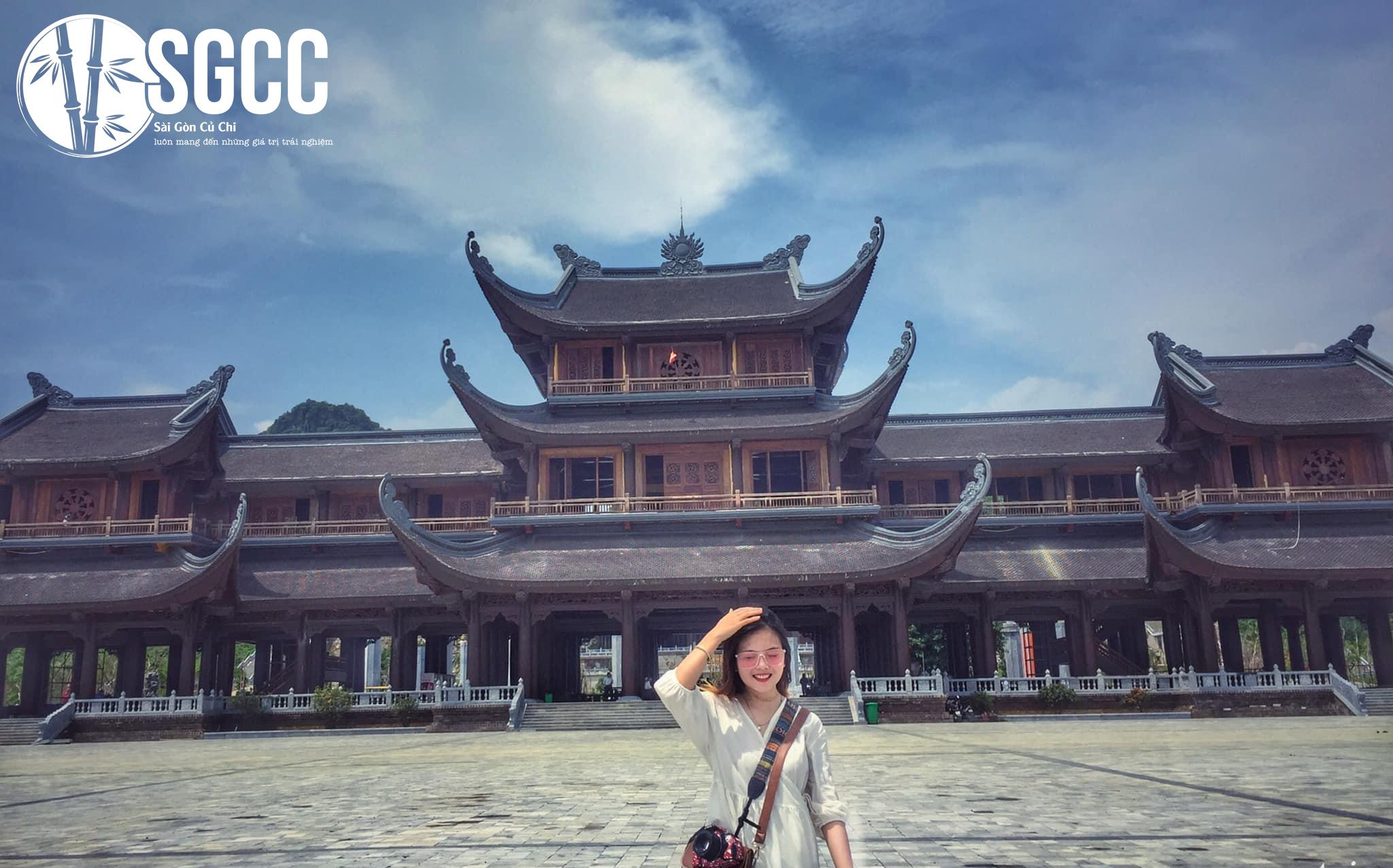 Khám phá chùa Tam Chúc ở Hà Nam - Ngôi chùa lớn nhất Việt Nam