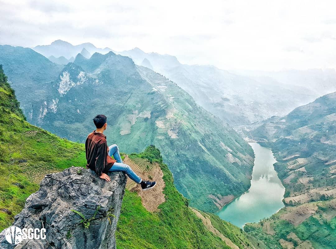 Điểm qua những cung đường đèo hấp dẫn dân phượt tại Việt Nam