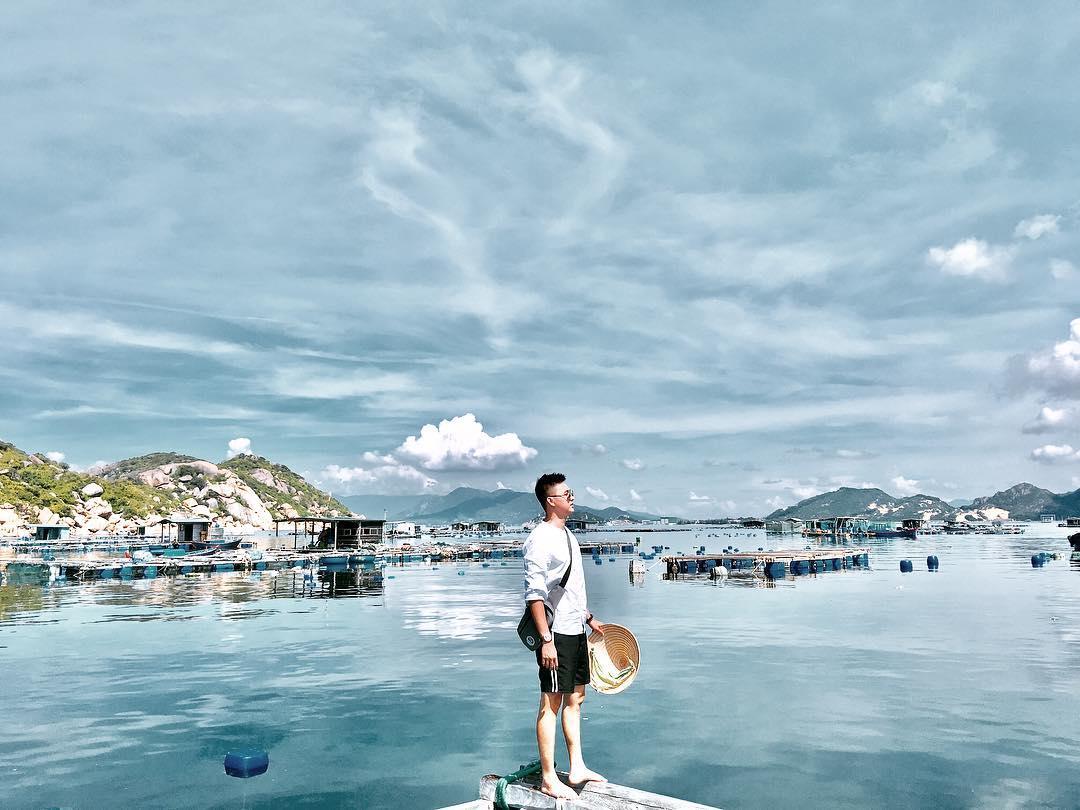 5 hòn đảo hoang sơ của miền biển Khánh Hòa hút du khách
