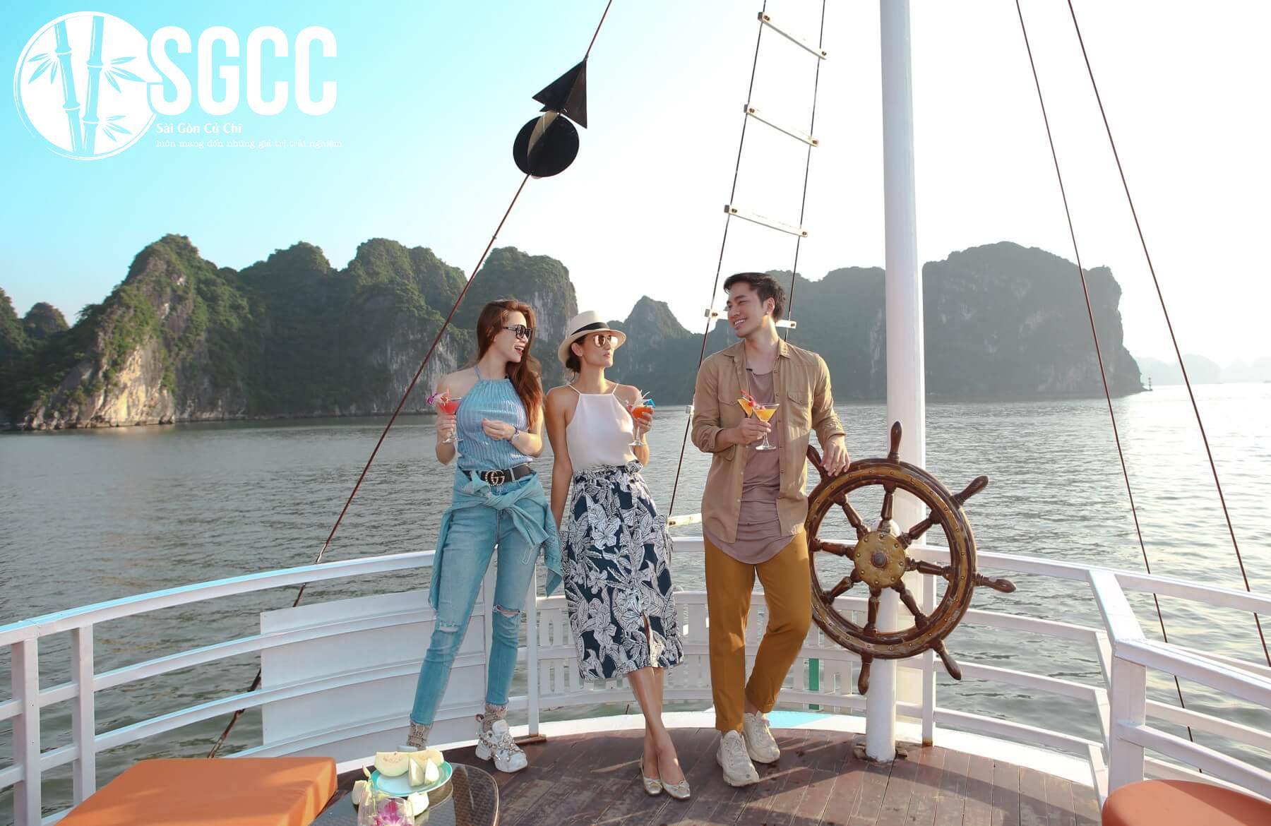 8 địa điểm du lịch không thể bỏ qua tại Quảng Ninh