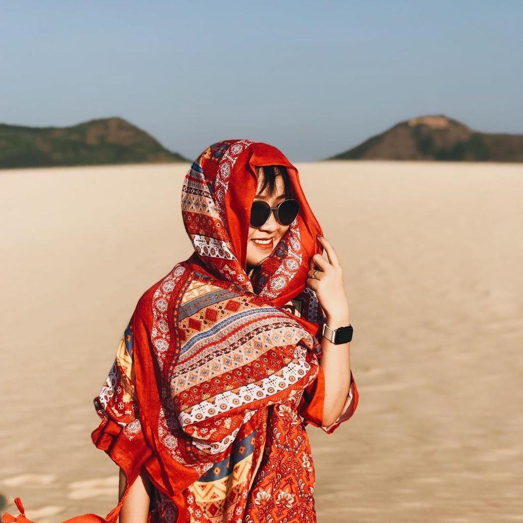 4 'tiểu sa mạc' ở Việt Nam thu hút tín đồ xê dịch khám phá