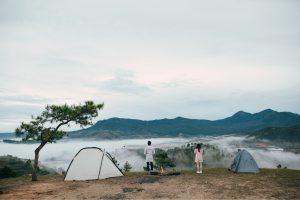 3 địa điểm săn mây lý tưởng ở Đà Lạt