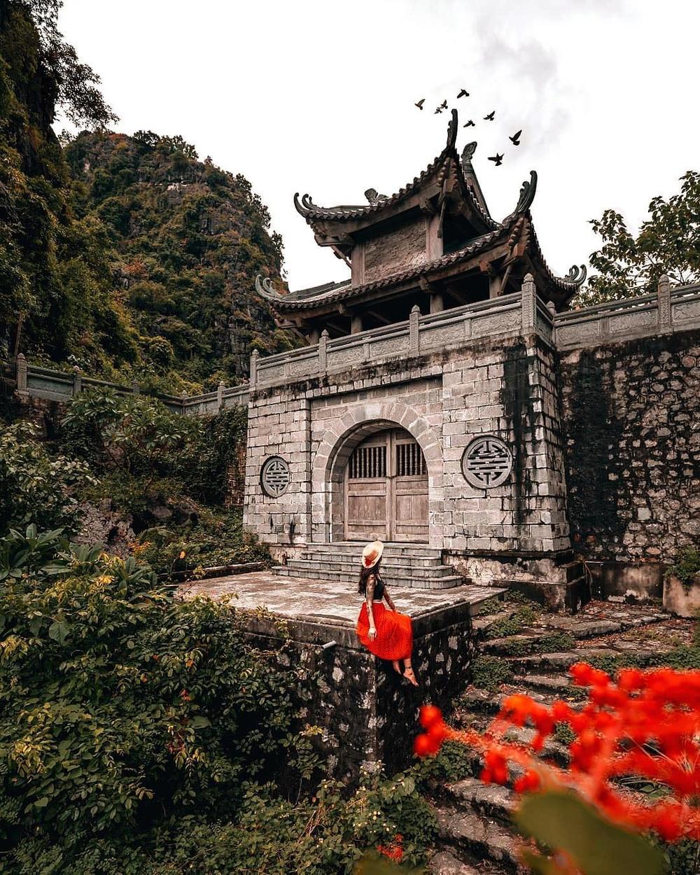 Hang Múa và 6 điểm check-in hút giới trẻ khi tới Ninh Bình
