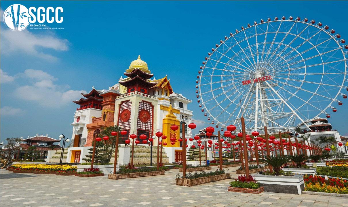 Du lịch hè tại Đà Nẵng hấp dẫn, mê hoặc khó cưỡng