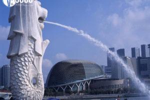 Tour du lịch đi từ Tphcm đến Singapore