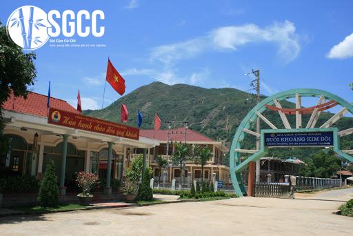 Kinh nghiệm du lịch Kim Bôi - Hòa Bình