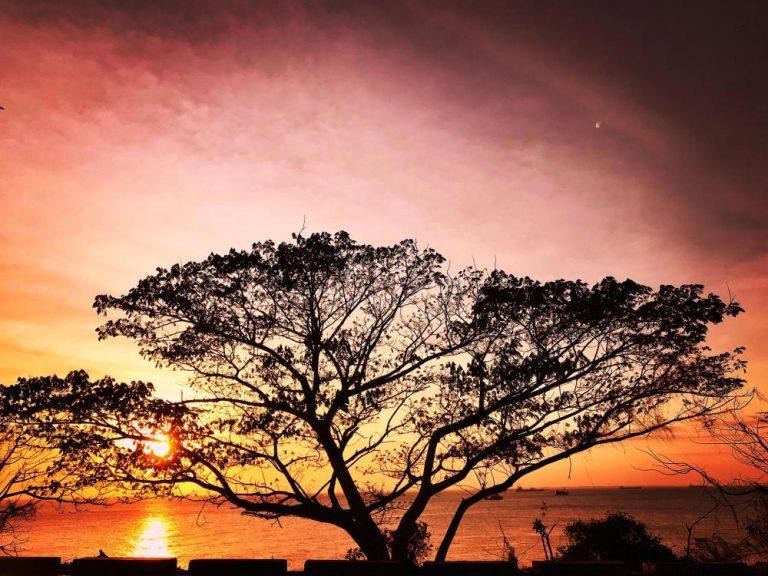 10 địa điểm ngắm hoàng hôn đẹp nhất Việt Nam