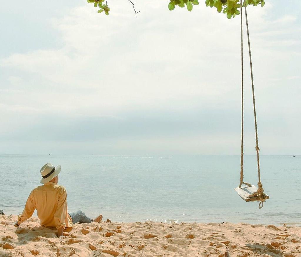 5 hòn đảo đẹp, hoang sơ hút khách du lịch tại Phú Yên