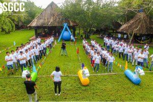 Teambuilding Khu Du Lịch Sinh Thái Bò Cạp Vàng Đồng Nai