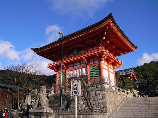 4 điểm đến phải đến vào mùa thu ở Nhật Bản