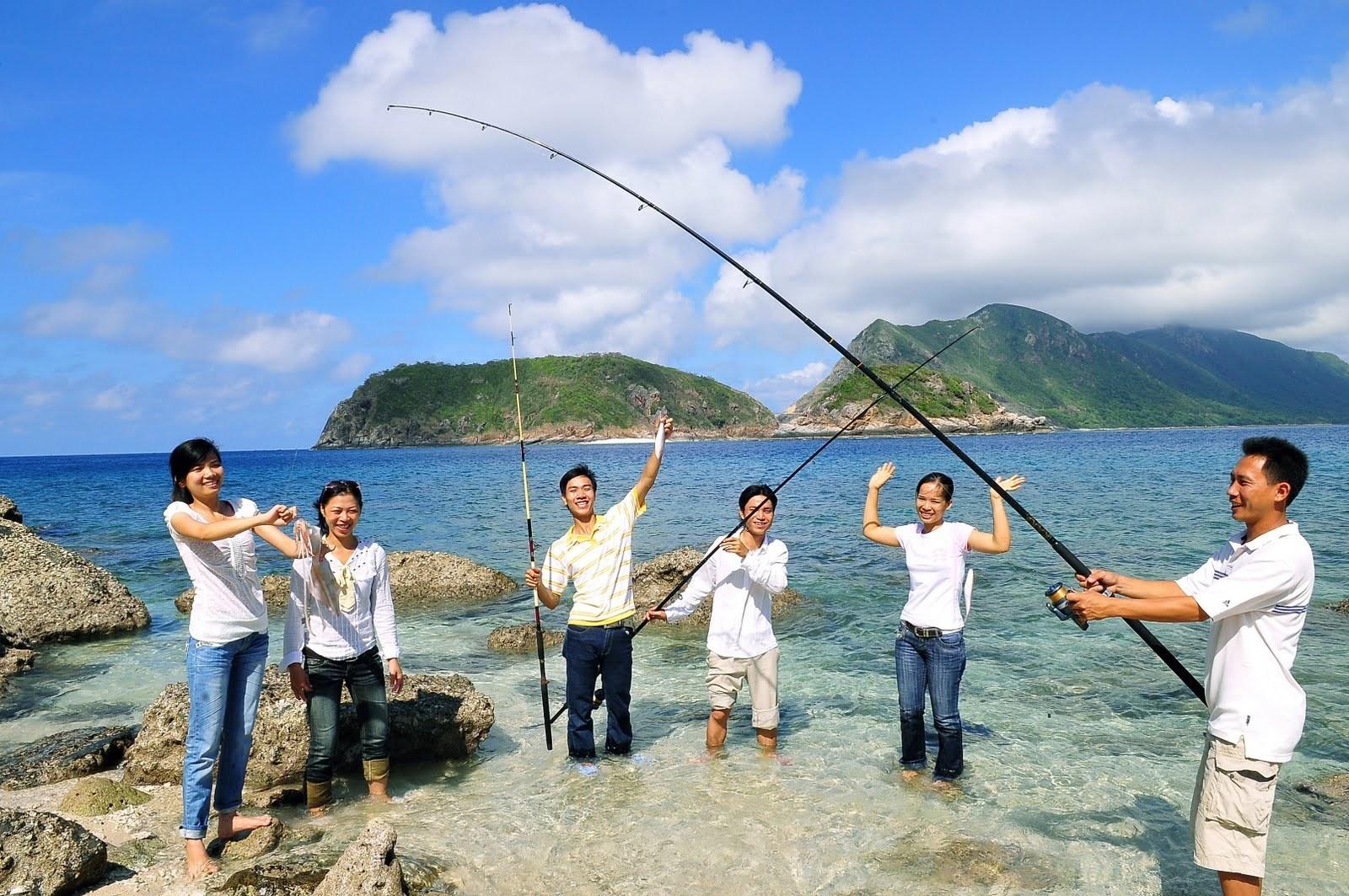 Kinh nghiệm du lịch Phú Quốc tự túc mới nhất. Đi đâu, chơi gì, ăn gì?