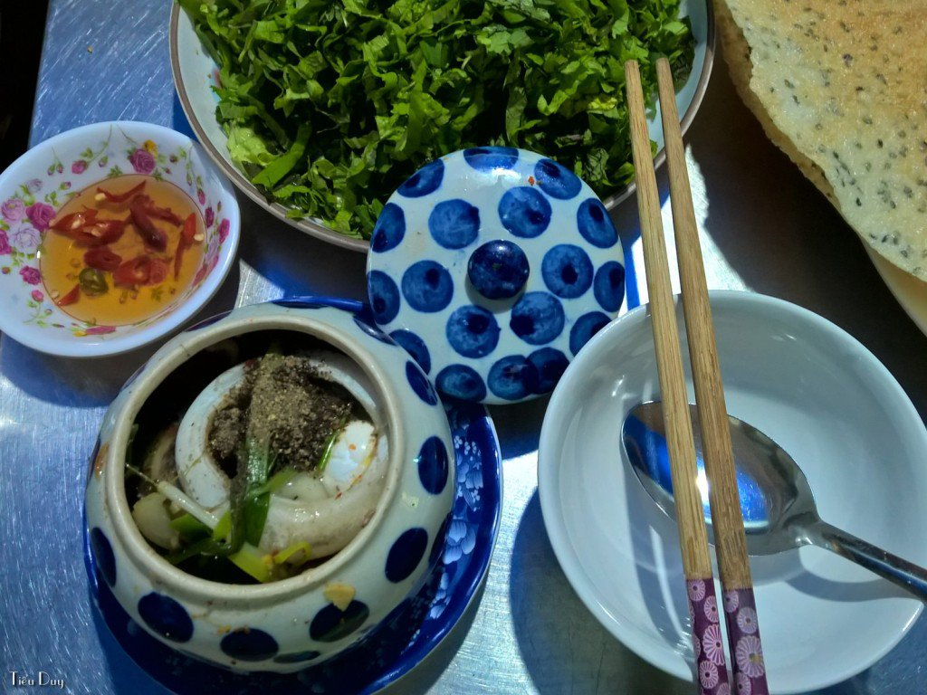 Top món ngon Phú Yên bạn nhất định phải thử