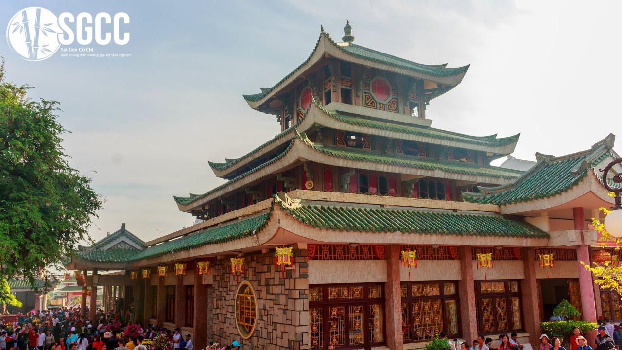 Nhưng địa điểm du lịch nổi tiếng khi đến với An Giang