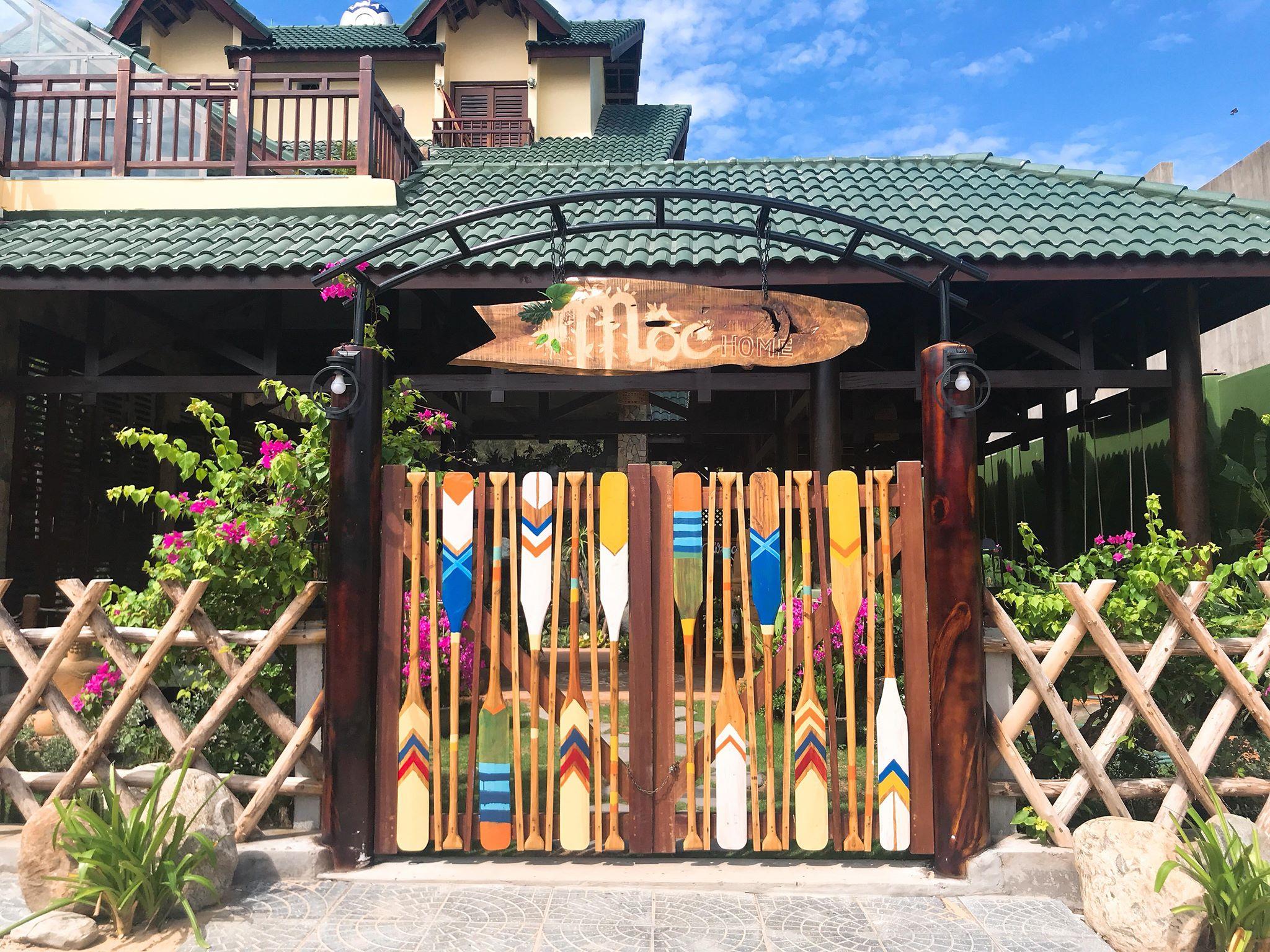 4 homestay đẹp, gần biển cho kỳ nghỉ trọn vẹn ở Quy Nhơn