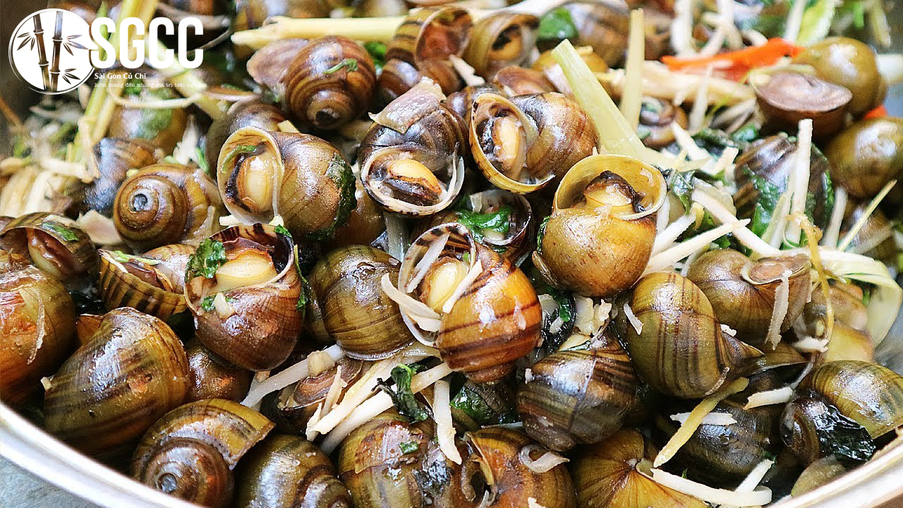 12 món ăn vặt ngon khó cưỡng tại Sài Gòn