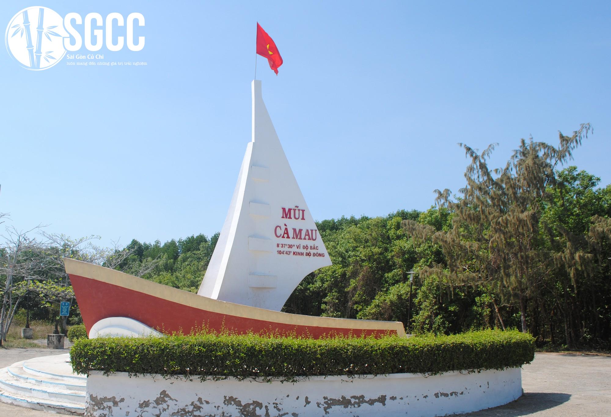 Du lịch Sài Gòn Cà Mau