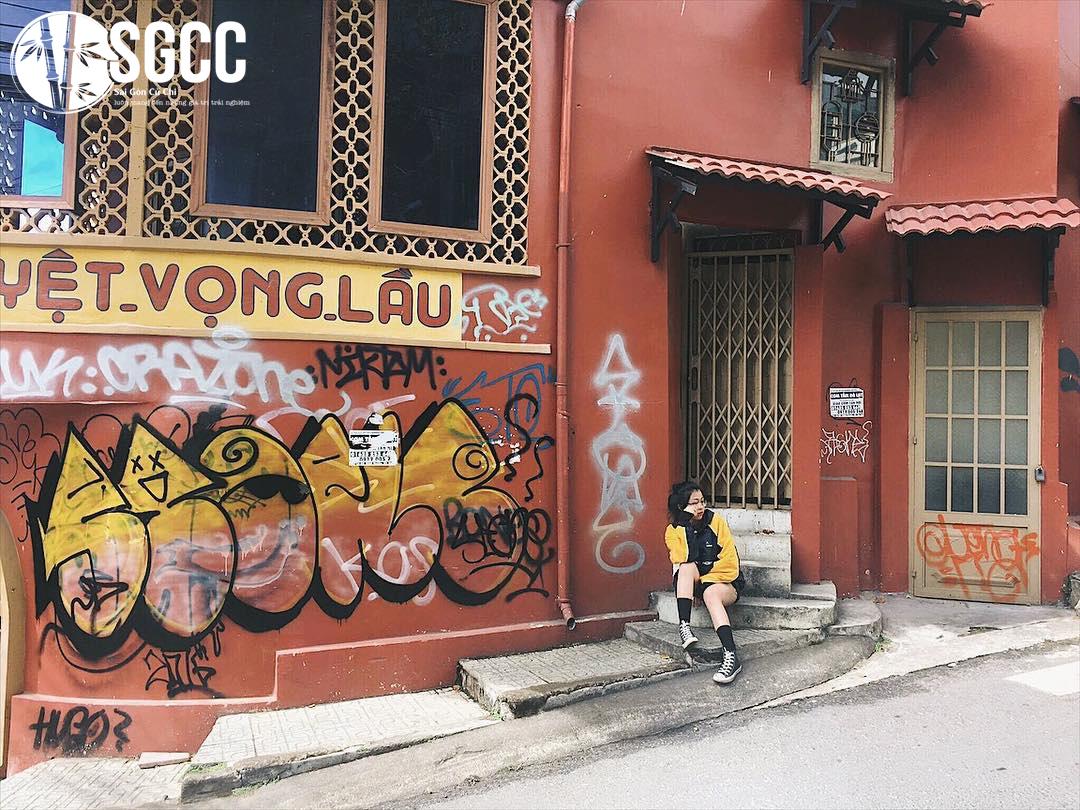 Những con dốc chụp hình đẹp mê hồn tại Đà Lạt
