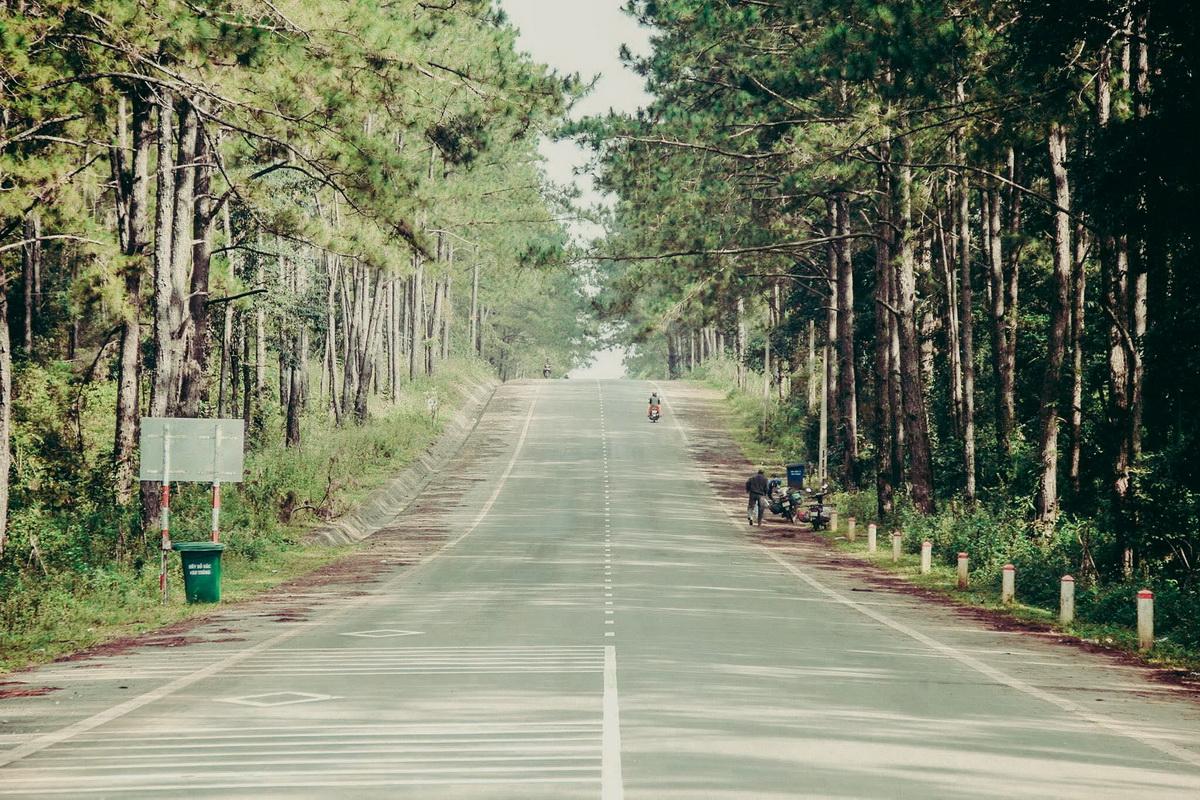 Du lịch Măng Đen – 5 điểm đến không thể bỏ qua