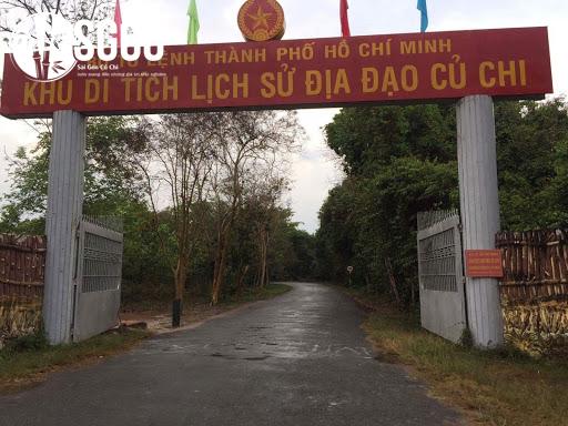 Những địa điểm tham quan du lịch Sài Gòn Hấp dẫn nhất