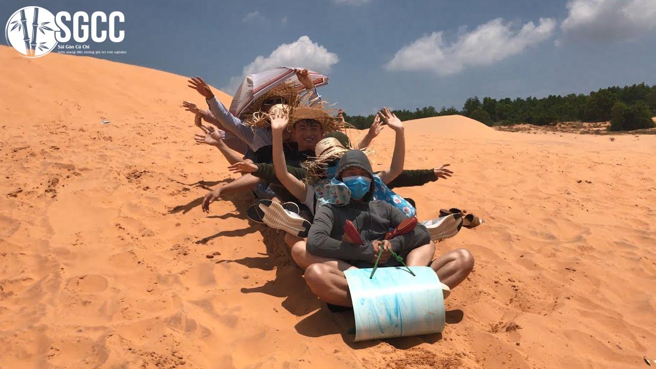 Những điều không nên bỏ qua khi đến du lịch Phan Thiết - Mũi né