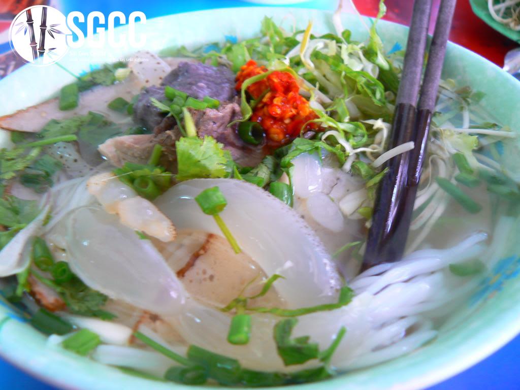 Điểm qua những món ăn ngon không thể cưỡng khi du lịch Nha Trang